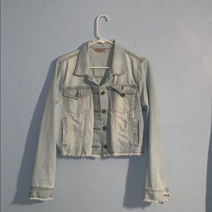 Highway Jean Jacket